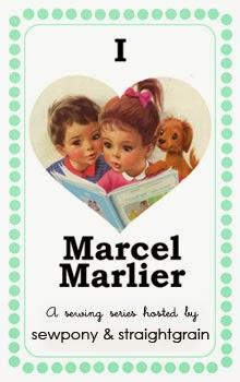 I (heart) Marcel Marlier