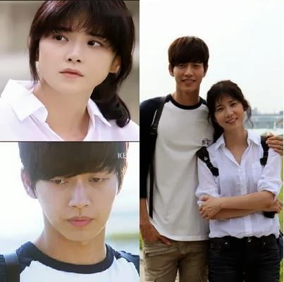 Pemeran Film Sayangku Seo Young