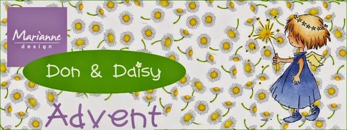 advent Don en Daisy