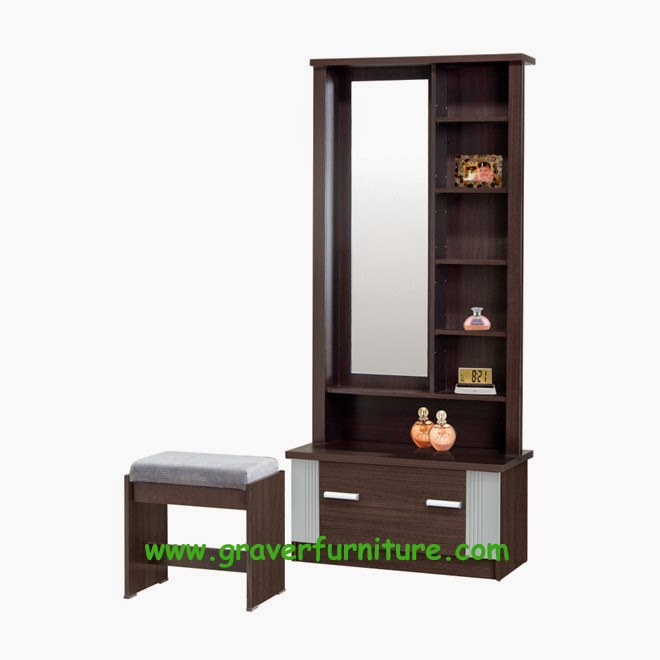 Meja Rias MR 2926 Graver Furniture