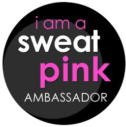Sweat Pink With Me!