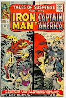 Tales of Suspense #66 image