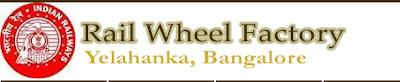 Rail Wheel Factory Recruitment 2015 for 192 Trade Apprentice
