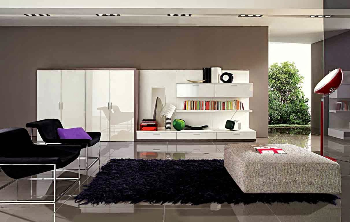 Contemporary decorating ideas