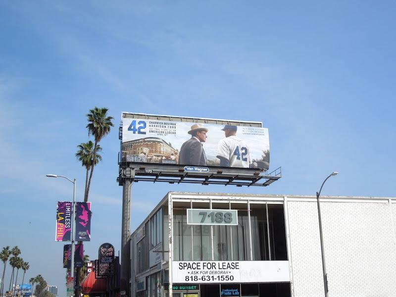 42 billboard