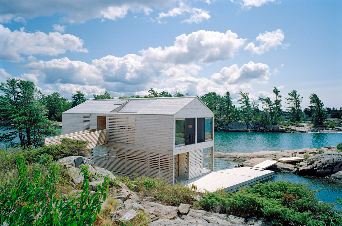 Floating house canada most beautiful houses in the world Canadian houses