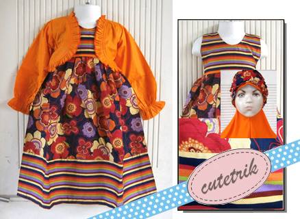 Baju Anak Branded Dan Baju Muslim Anak Branded Baju