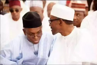Buhari Has Given Me His Blessing For My Second Term Bid – El-Rufai