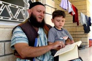 Kisah Benar Saudara Baru Yang Hebat | Dari Seorang Yahudi Yang Extremist Kepada Penganut Islam Yang Baik