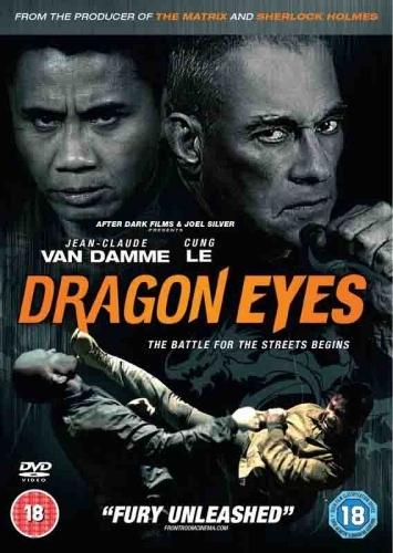 Mắt Rồng - Dragon Eyes (2012)