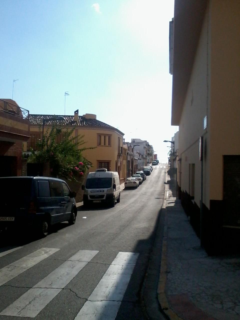calle Antonio Susillo