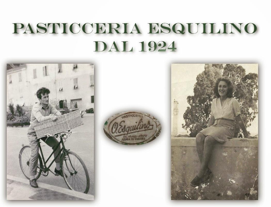 Pasticceria Esquilino