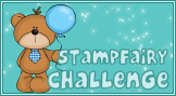 StampFairy Monday Challenges