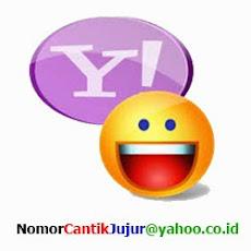 YM: NomorCantikJujur