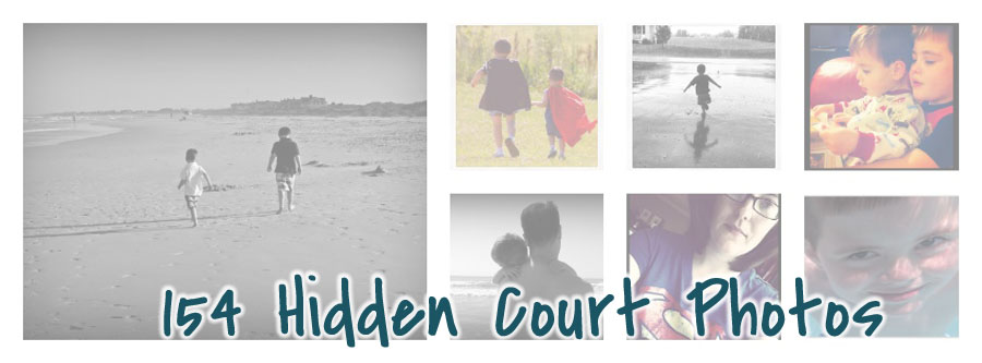 154 Hidden Court - The Photos