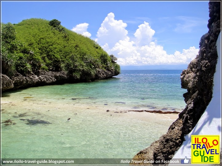 Natago Beach Resort Guimaras