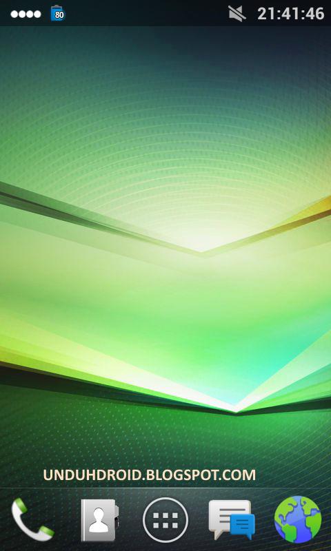 Cara Mudah Membuat Statusbar Full Transparan di Android By Unduhdroid