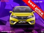 Daftar Harga OTR Mobil All New Honda Jazz Bandung