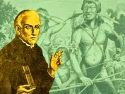 Igrejas tocarão os sinos no dia da canonização do beato Anchieta