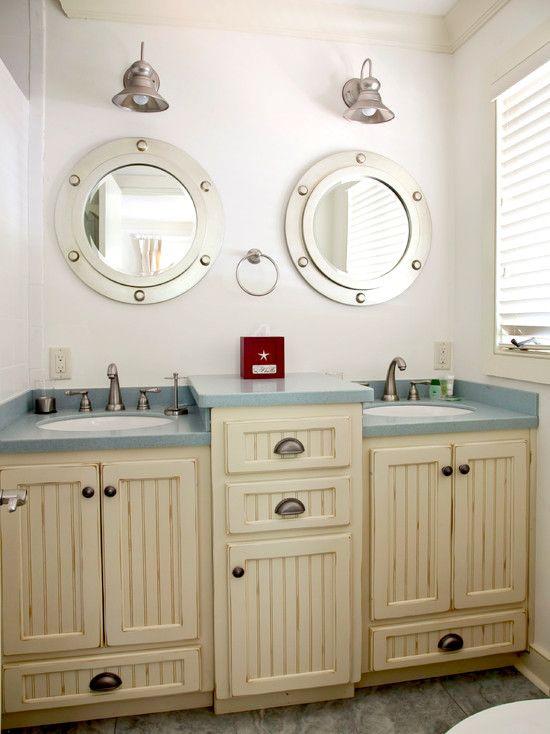 Porthole Home Design Ideas Nautical Handcrafted Decor Blog