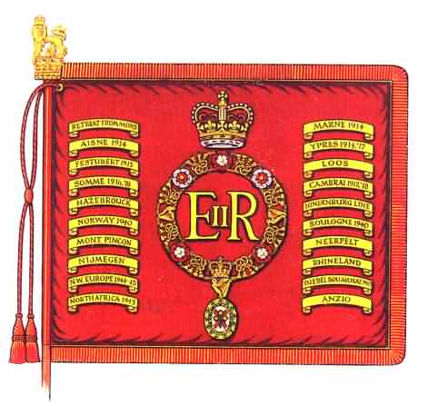regimental history 20th century second History the 60th (royal american) regiment of  the 1st and 2nd battalions of the new regiment bouquet trained his battalion as light infantry, emphasizing the .