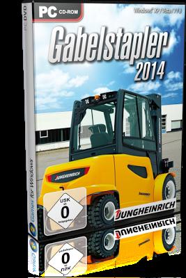 Forklifter 2014 Multilenguaje [Español] [PC GAME]   | 1 LINK | ISO (Descargar Gratis)