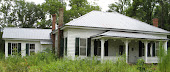 Old Family Home in Pine Apple, AL