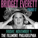 Bridget Everett Tix