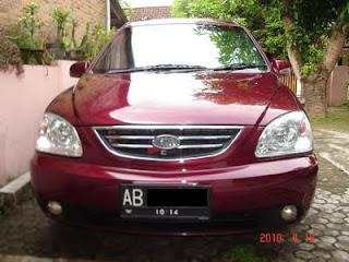 Jual Beli Mobil Yogyakarta