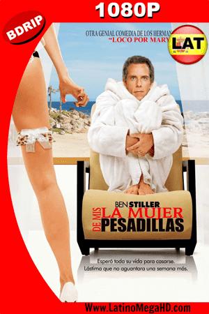 La Mujer De Mis Pesadillas (2007) Latino HD BDRIP 1080P ()