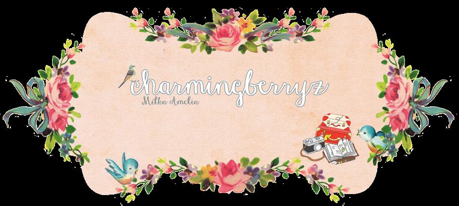 Charming Berryz