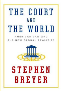 the court and the world review