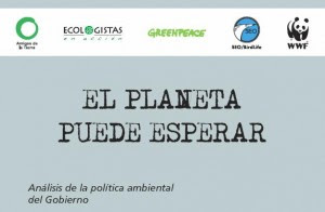 EVALUACIN DE LA POLTICA AMBIENTAL DEL GOBIERNO.