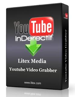 Litex Media Youtube Video Grabber 1.9.8