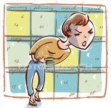 سؤال وجواب ومعلومات مهمة جدا ستفيدك حول العادة الشهرية (للنساء فقط)