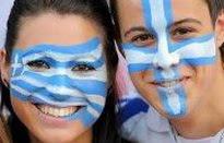 Greeks saving Greece (οι Έλληνες σώζουν την Ελλάδα)