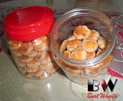 Resepi Asas Biskut Raya Senang Sukatan Cawan. Cara Mudah buat biskut raya sedap rangup best. biskut kacang mazola