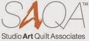 I'm a member of SAQA