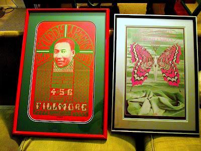 Phoenix custom framing