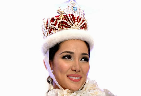2013 miss international bea rose santiago