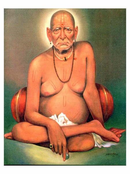Beautiful Wallpapers: Shree Swami Samarth Photos