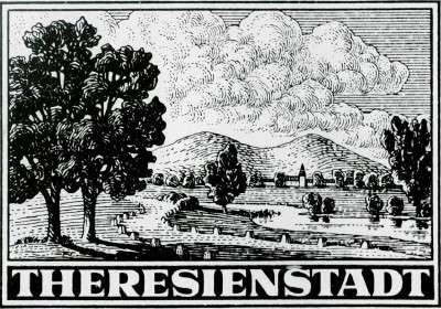 johnshaplin: Theresienstadt by W.G. Sebald