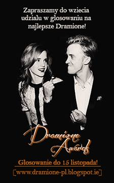 Dramione Awards Poland