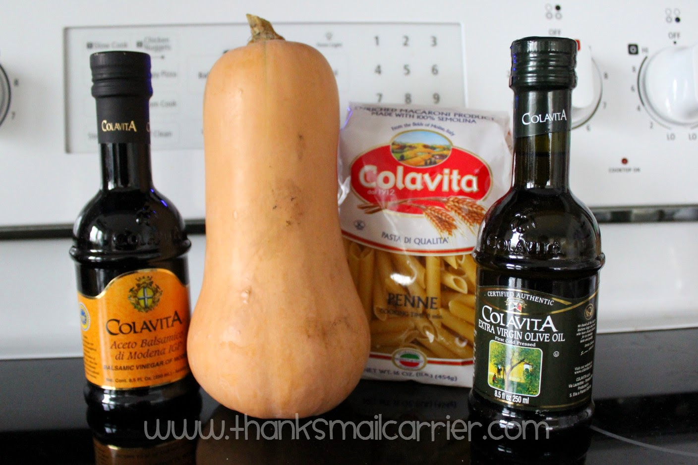 Colavita cooking