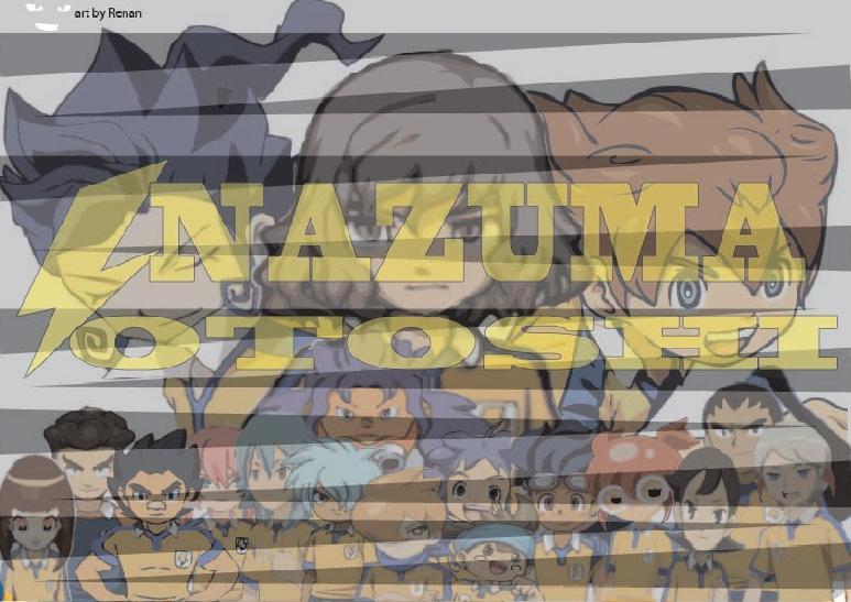 inazuma otoshi