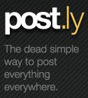 Twitter besplatni online servis post.ly