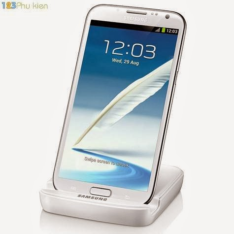dock sạc Samsung Galaxy note 1