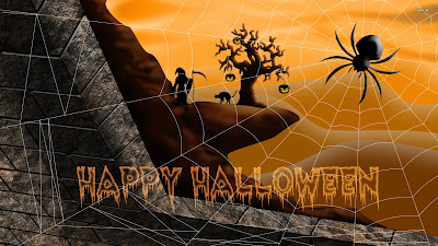 happy halloween HD images