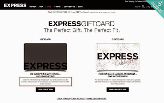 20 express coupon