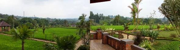 View Villa Samara